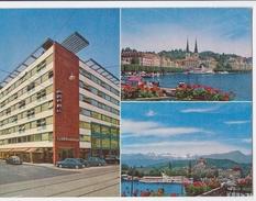 Switzerland Lucerne Hotel Luzernerhof Cars - LU Lucerne