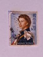 HONG-KONG  1962   Lot #4