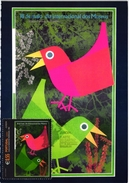 MUSEUM INTERNATIONAL DAY BIRDS OISEAUX PORTUGAL CARTE MAXIMUM - MAXICARD (2 SCANS)