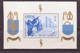 BELGIQUE 1941 ORVAL  YVERT N°B11  NEUF MNH**