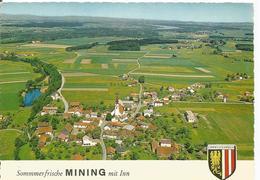 Mining Mit Inn Oberosterreich - Other