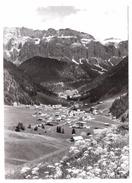 VAL GARDENA - SELVA - VIAGGIATA 1963 - (46) - Italia