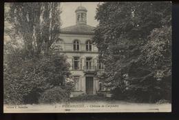 Wormhout   Chateau De Carpentry - Wormhout