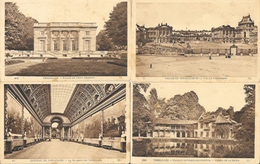 Lot N° 59 De 15 Cartes LL Non Circulées: Versailles, Chateau, Musée, Petit Trianon... - 5 - 99 Karten