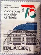 ITALIA 1976 YT 1256  Used