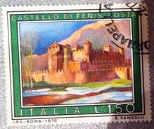 ITALIA 1976 YT 1259  Used