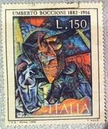 ITALIA 1976 YT 1266  Used