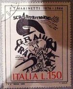 ITALIA 1976 YT 1267  Used