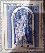 ITALIA 1976 YT 1268  Used