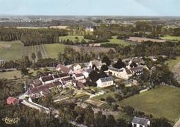 45-----CONFLANS---vue Générale Aérienne---voir 2 Scans - Autres Communes