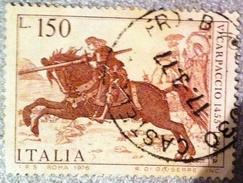 ITALIA 1976 YT 1270  Used