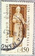 ITALIA 1976 YT 1272  Used