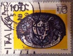 ITALIA 1976 YT 1274  Used