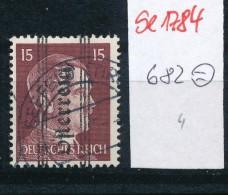 Österreich Nr.  682   (se1784  ) Siehe Bild !