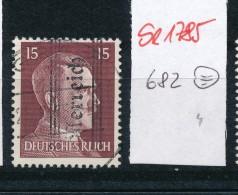 Österreich Nr.  682   (se1785  ) Siehe Bild !