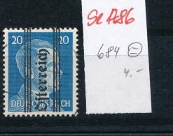 Österreich Nr.  684   (se1786  ) Siehe Bild !