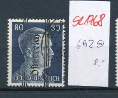 Österreich Nr.  692   (se1768  ) Siehe Bild !