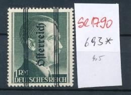 Österreich Nr.  693   *   (se1790  ) Siehe Bild !