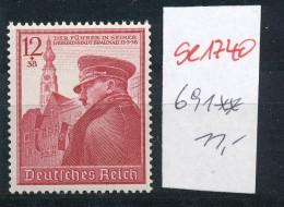 D.-Reich Nr. 691    **   (se1740  ) Siehe Bild !