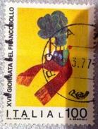 ITALIA 1976 YT 1279  Used