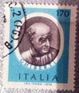 ITALIA 1976 YT 1281  Used