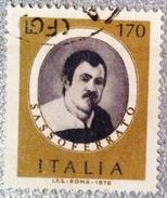 ITALIA 1976 YT 1283  Used
