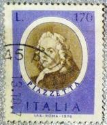 ITALIA 1976 YT 1285  Used