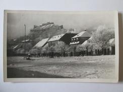 Rupea/Reps/Kohalom,Romanian Used Postcard About 1930