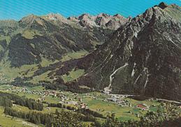 Kleinwalsertal Ak106181