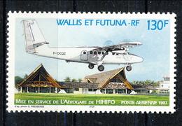 WF Posta Aerea 1997 N. 198 F. 130 MNH Cat. € 3.30 - Poste Aérienne
