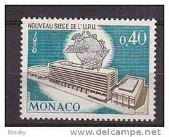 PGL BJ0042 - MONACO N°827 **