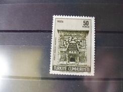 TURQUIE YVERT N°1899