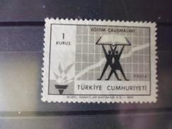 TURQUIE YVERT N°1903 Sans Colle