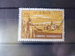 TURQUIE YVERT N°1907