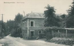 CPA - Hennequeville - Hôtel Launay - France