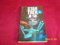 STAR TREK 12 °°°° JAMES BLISH WITH J.A. LAWRENCE - Books, Magazines, Comics