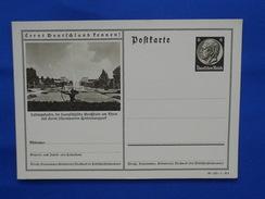 Postal Stationery, Ludwigshafen