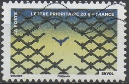 FRANCE  N°895__OBL VOIR SCAN - Autoadesivi