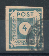 Saxe Orientale N°11 (o)
