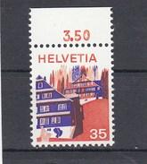 Suisse - Neuf** - Série Courante - Année 1975 - YT 992