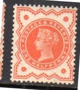 1887 SG # 197 MNH Original Gum (e165)