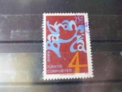 TURQUIE YVERT N°2072