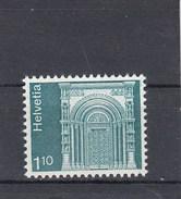 Suisse - Neuf** - Série Courante - Année 1975 - YT 993