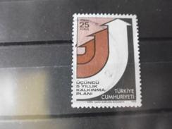 TURQUIE YVERT N°2111