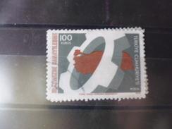 TURQUIE YVERT N°2112