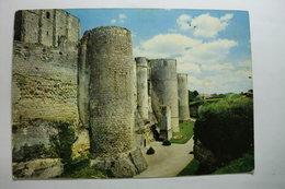 D 37 - Loches - Tours à Bec - à L'intérieur, Cachots De Louis XI
