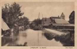 89 - MEZILLES - LA SCIERIE - France