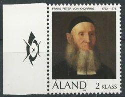 ALAND 1992 MI-NR. 56 ** MNH - Aland
