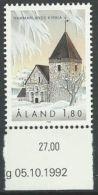 ALAND 1992 MI-NR. 64 ** MNH - Aland