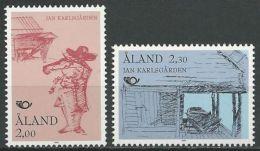 ALAND 1993 MI-NR. 70/71 ** MNH - Aland